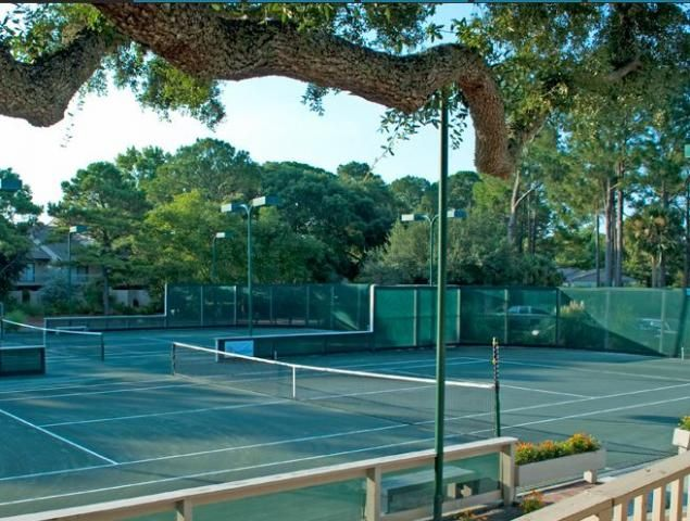 51 Best Sc Tennis Facilities Are Beautiful Images On
