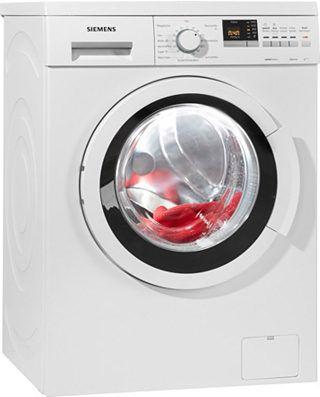 Siemens Waschmaschine WM14Q3S20, A+++ -20%, 7 kg, 1400 Touren