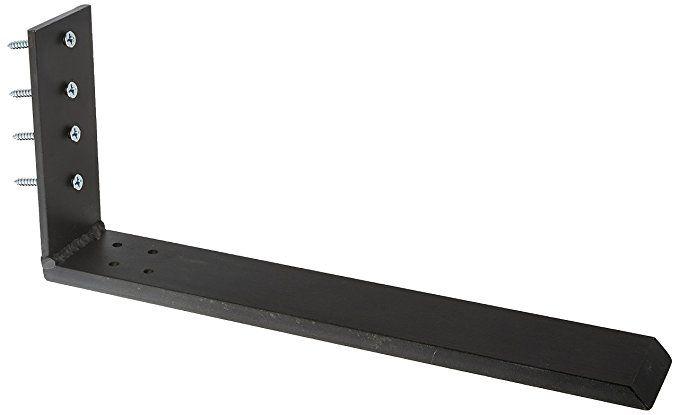 Hidden Countertop Support Brackets 15 Steel L Bracket