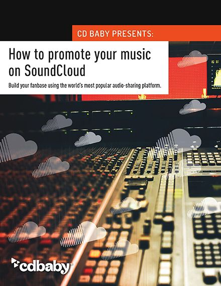How to promote your music on SoundCloud   See DLP's You-Tube/Marketing & Promotion https://www.youtube.com/playlist?list=PL2qcTIIqLo7W6ObGqZd6whXDX9Nyaa5VO