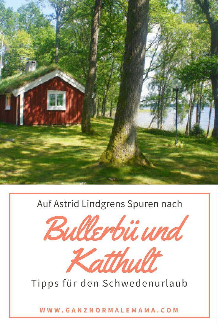 Auf den Spuren von Bullerbü und Katthult: Schwedenurlaub mit Kindern