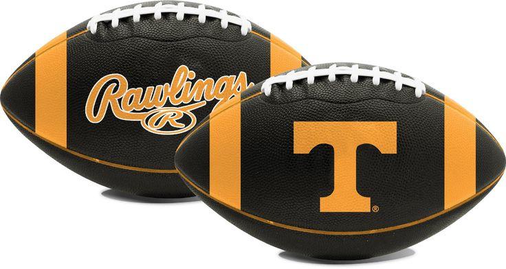 Rawlings Ncaa University of Tennessee PeeWee Football