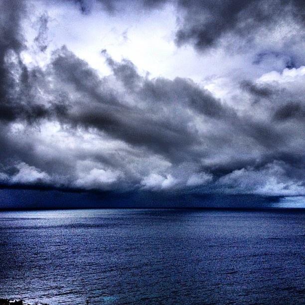 Sea on Sicily - #Palermo #SicilyTourism
