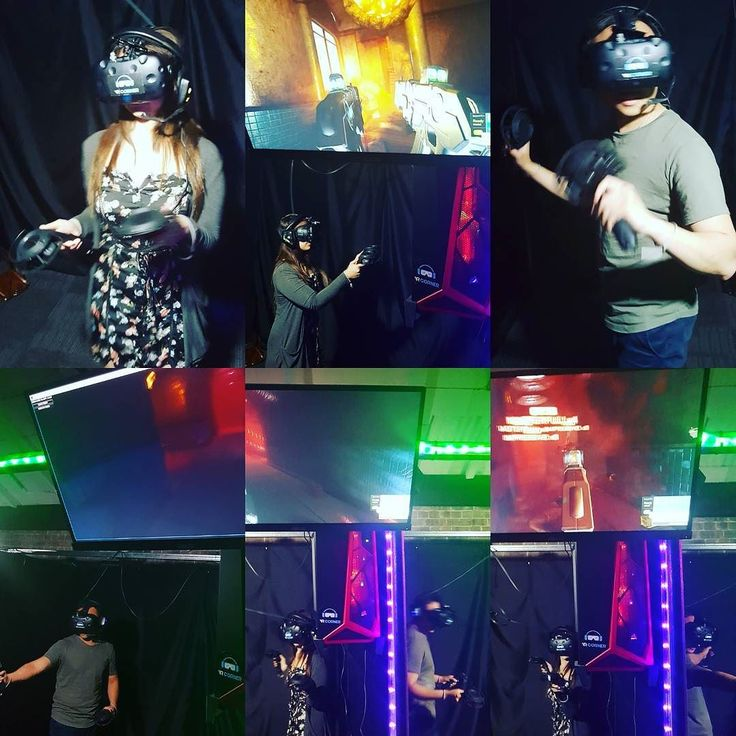 The real #backtoback #gun #shoot #shooting #zombies #cooperate #couple . #Follow me @vr_corner for more. Turn on post notifications! ___________________________________ #teamwork #gamer #gaming #epicmoments #highlights #vrsydney #vr #vrgame #virtualreality #htcvive #arcadegame #cool #nice #chinatownsydney #arcade #sydney #vrarcade
