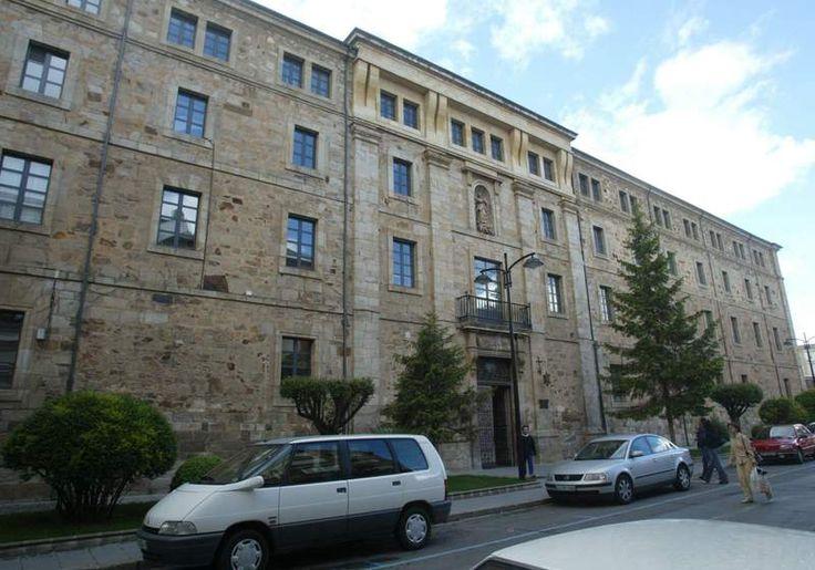 Seminario de Astorga