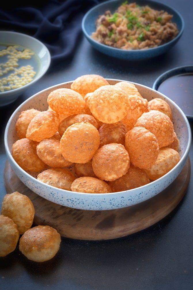 тебя голгапа индийское блюдо рецепт фото аналогии