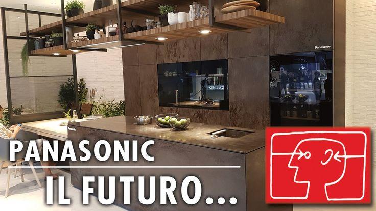 Panasonic presenta la Cucina del Futuro a IFA 2016