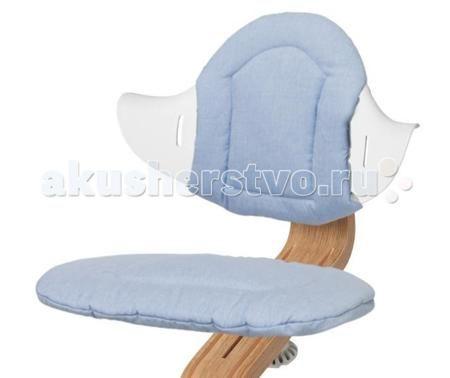 Evomove Чехол для стульчика Nomi  — 4300р. ---------------------   Evomove Чехол для стульчика Nomi позволяет сделать пребывание на стуле более комфортным.  Мягкие чехлы для детского стульчика Nomi, чтобы Вашему ребенку было еще удобнее.  Двусторонние мягкие чехлы с разными принтами с каждой стороны. Позволяют с легкостью поменять внешний вид Вашего стула и Ваше настроение.  Удобно снимать и надевать. Легкость в уходе. Машинная стирка. Состоит из чехла на спинку и на сидение стула.