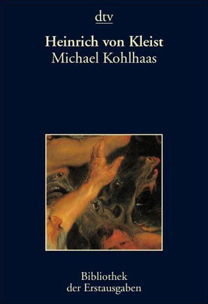 """Heinrich von KLeist """"Michael Kohlhaas"""" (LK I 2-2014)"""