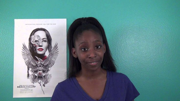 Film Review: The Hunger Games - Mockingjay Part 2 by KIDS FIRST! Film Critic Brianna B. #TheHungerGames #MockingjayPart2