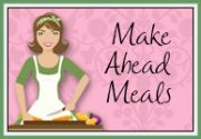 Make-Ahead Meals for busy Moms (website)-  Will definitely be checking this out!   # Pinterest++ for iPad #