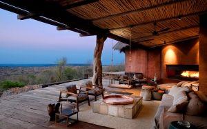 Luxury Villas in South Africa - Villa List | Red Savannah