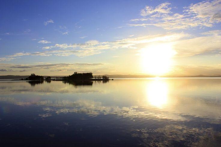 La Nouvelle Galles du Sud - Blog Australie : Good Morning Australia
