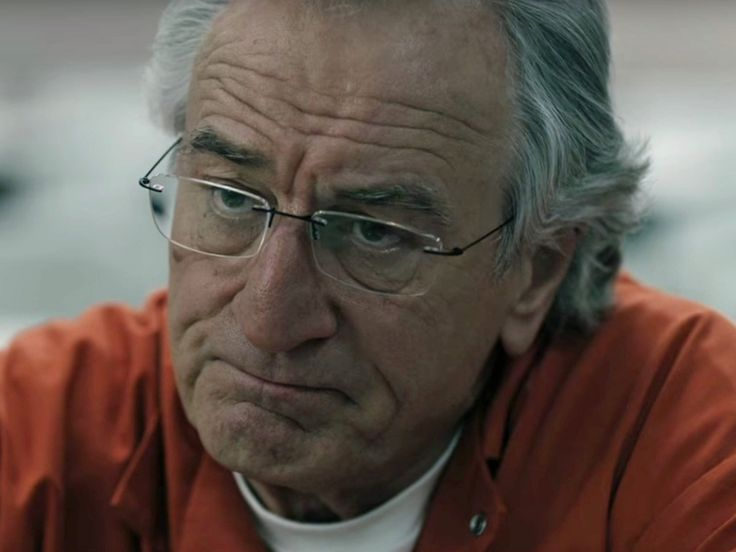 Robert De Niro fools the world as Bernie Madoff in the trailer for a new movie