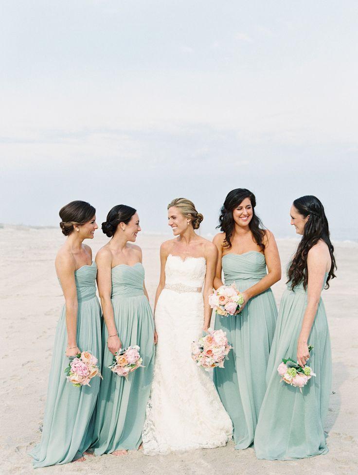 #beach  Photography: Carmen Santorelli Photography - carmensantorellistudio.com  View entire slideshow: Favorite Beach Wedding Moments on http://www.stylemepretty.com/collection/1032/
