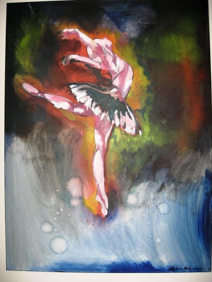 Ballet / Alphons Arts