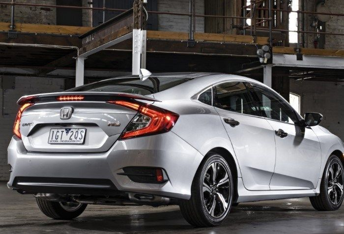 2020 Honda Civic Sedan Spy Shots Release Date Price Car New Trend Civic Sedan Honda Civic Sedan Honda Civic