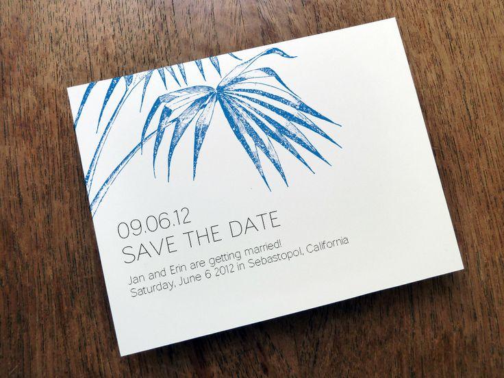the 25+ best printable save the date envelopes ideas on pinterest, Einladungen