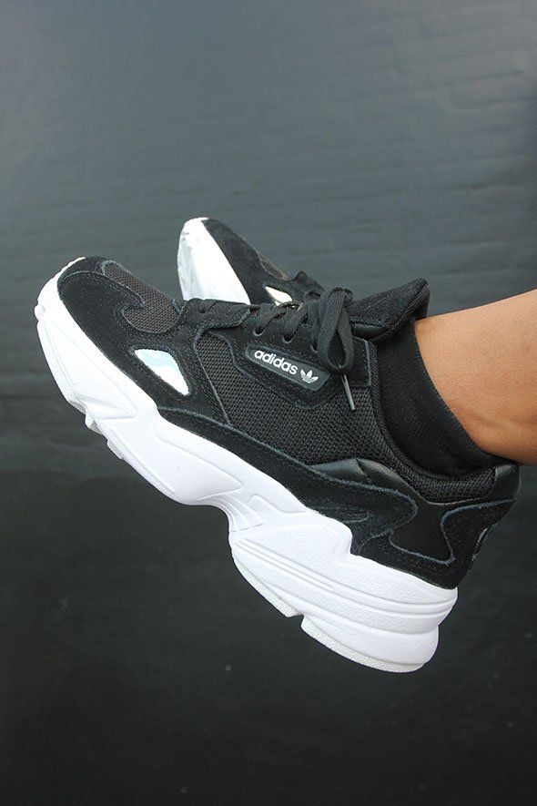 separation shoes 2031a b91b4 Adidas Falcon x Kylie Jenner