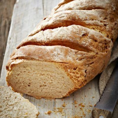Beginners Sourdough Style Loaf