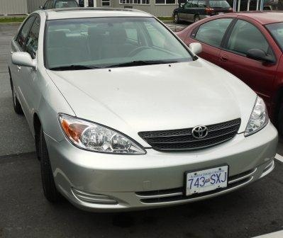 One of our latest additions to our #preowned #yyj Rental Fleet: a Toyota Camry XLE - fully loaded with a sunroof! Come & see us to rent this or one of our other great vehicles today!