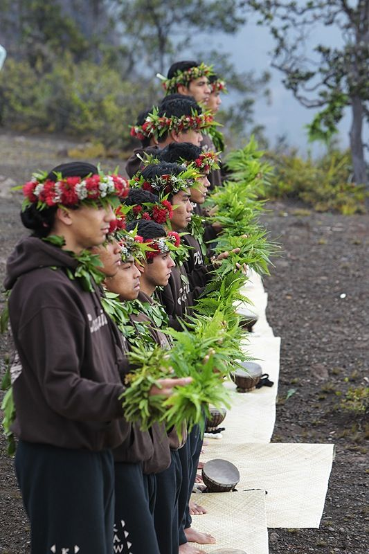 hawaiian history 1 K hilgenkamp & c pescaia / californian journal of health promotion 2003, volume 1, special issue: hawaii, 34-39 traditional hawaiian healing and western influence.
