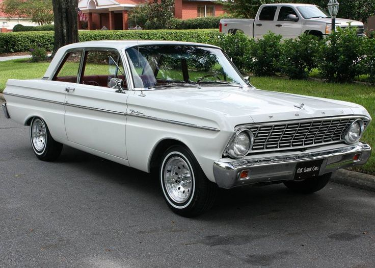 1964 Ford Falcon for sale #1882085 | Hemmings Motor News