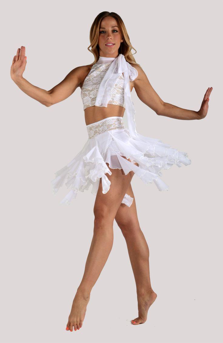 how to choreograph a contemporary dance