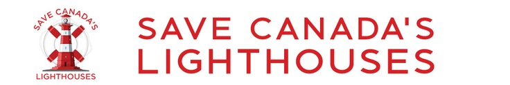 Save Canada's Lighthouses