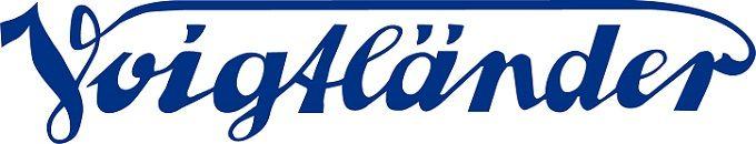 voigtlander cameras logo
