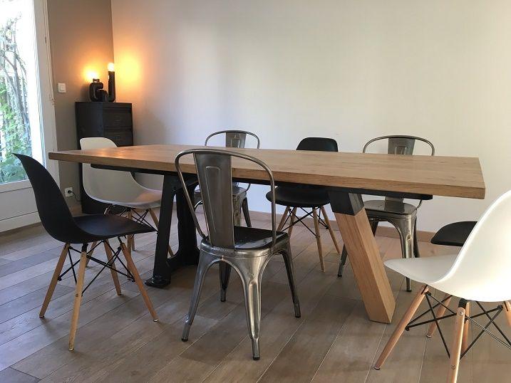 1000 ideas about atelier loft on pinterest loft loft paris and cuisine verriere - Table Atelier Loft