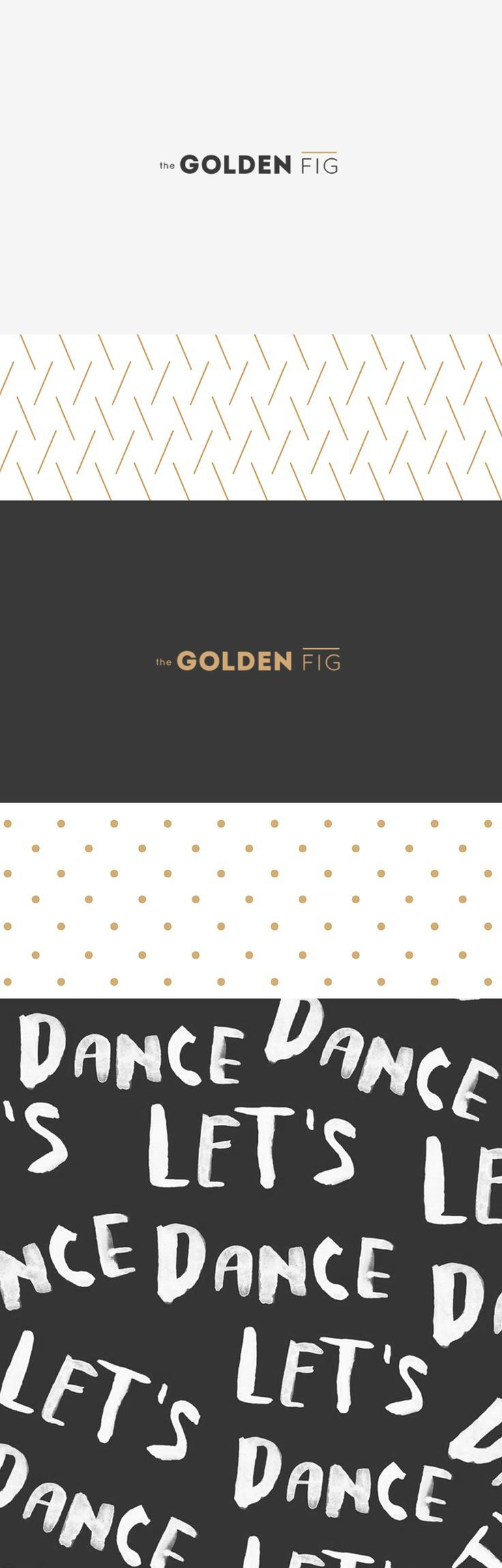 New website is up! | The Golden Fig