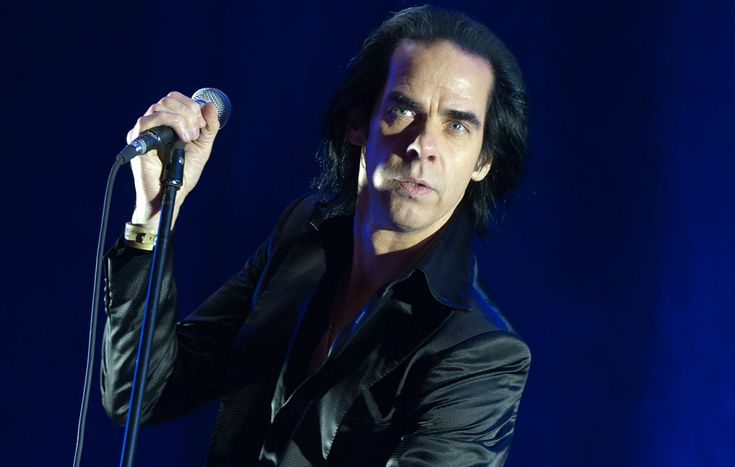 Nick Cave & The Bad Seeds announce details of a new 'best of' album, 'Lovely Creatures'. See details and the trailer here with tour dates