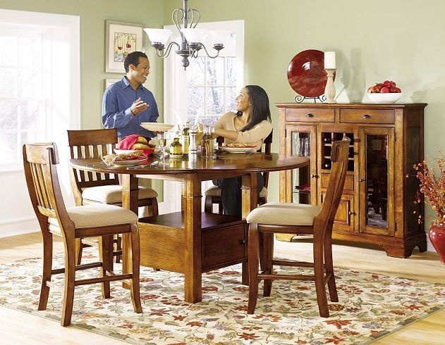 Sonoma Valley, Dining Rooms