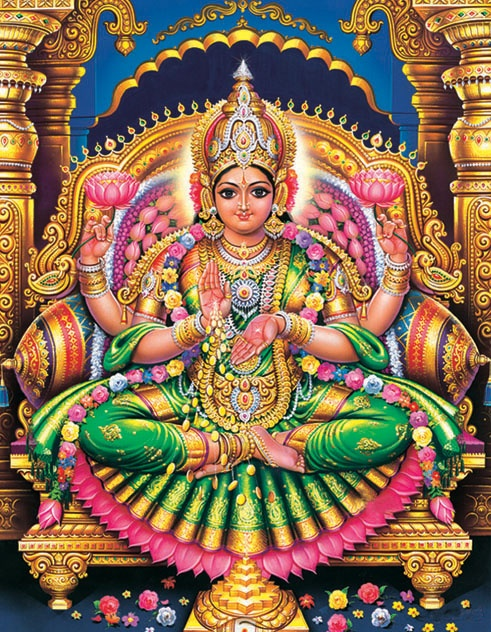 Do you really want to remove losses and expenses in your life? Lead a luxurious life with helping of Lakshmi Pooja.
