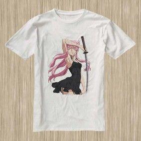 Mirai Nikki 13W #MiraiNikki #Anime #Tshirt