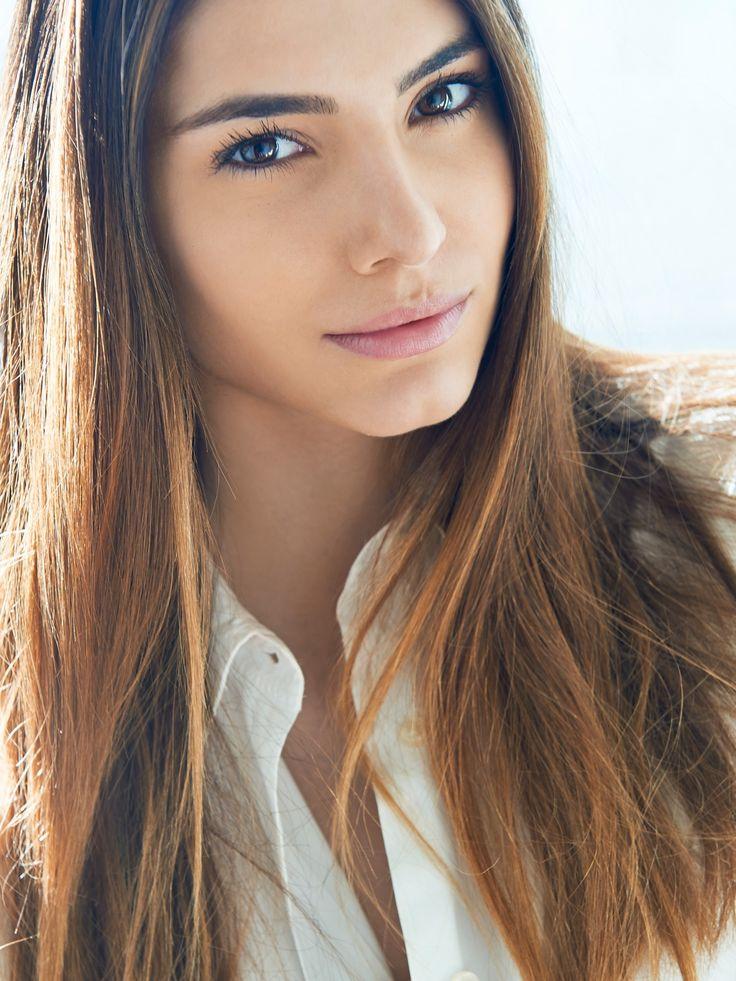 Iliana Papageorgiou | Pretty | Pinterest