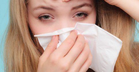 Νιώθετε ότι πλησιάζει κρυολόγημα; Κάντε αυτά τα 4 άμεσα!: http://biologikaorganikaproionta.com/health/226483/