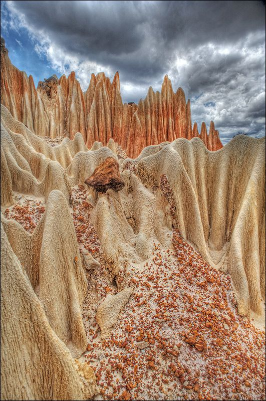 Madagascar: Photos, De Bemaraha, Amazing Landscape, Beautiful, National Parks, Places, Stones, Madagascar, Mothers Natural