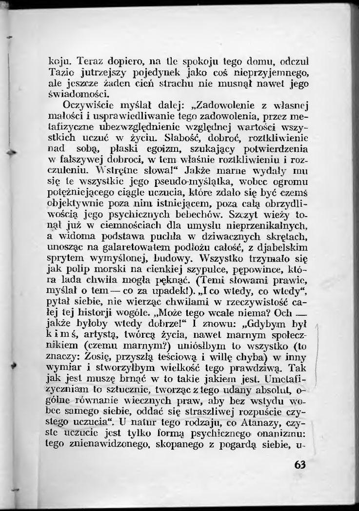 Strona:PL Stanisław Ignacy Witkiewicz-Pożegnanie jesieni.djvu/65 - Wikiźródła, wolna biblioteka