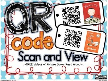Download for links to over 70 popular stories read aloud.