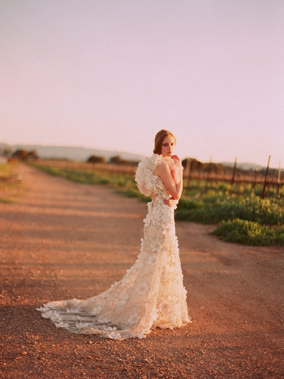 Intique & Co Bridal Styling and Wedding Design Boutique (for bringing Claire Pettibone to Australia!)