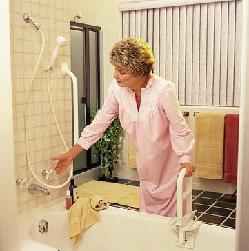 Berkshire Home Health Solutions   Bathroom Safety for Elderly: 9 Tips to Prevent Injuries