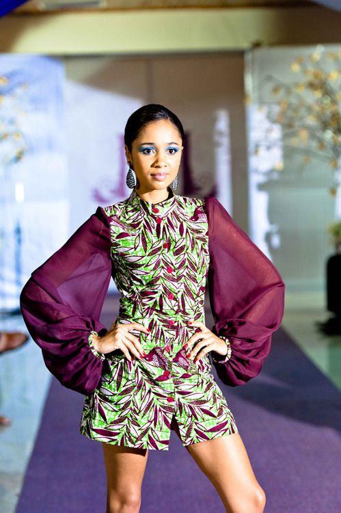 iam Forever Nigerian