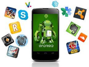 Android : les meilleures applications gratuites