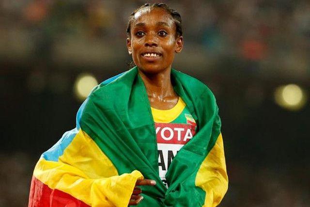 Olimpiadi Rio 2016, Atletica – Ayana Almaz : 29:17:45! E' oro con Record del mondo nei 10000m