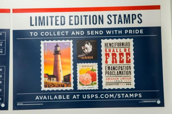 Watch the video U.S. postage stamp prices are going down on Yahoo Finance . The U.S. postal service is lowering the price of stamps for the first in nearly 100 years.