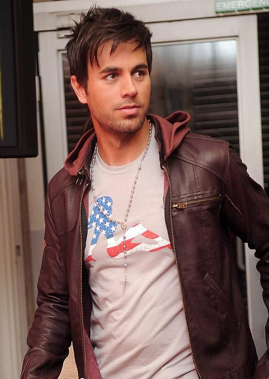 Is ricky martin or enrique iglesias gay xxx images galery