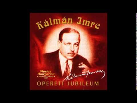 Kalman Imre Operett Jubileum  2.