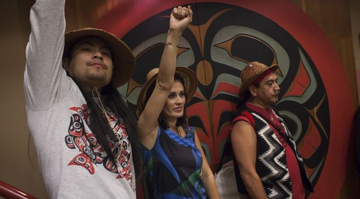 Inside the growing movement to ditch Columbus Day and celebrate Native Americans instead - Vox